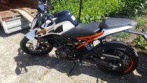 A1 (motocycle léger)
