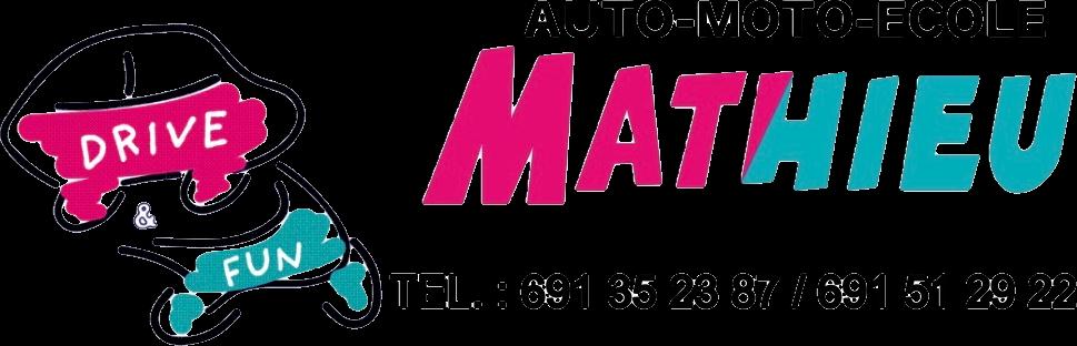 Auto-Moto-Ecole Mathieu Drive & Fun